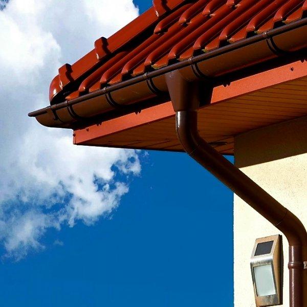 Ваш дом,Стройматериалы оптом, Кровля и кровельные материалы, Водостоки и водосточные системы, Фасады и фасадные системы,Тюмень