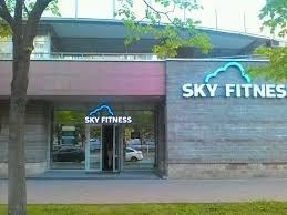 SKYFITNESS,фитнес-клуб,Алматы