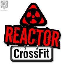 Reactor Crossfit,спортивный комплекс,Алматы