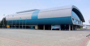 Спортивно-тренировочный комплекс,,Алматы