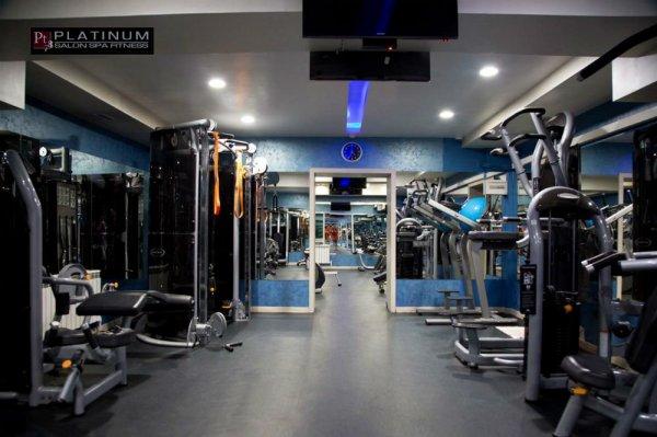 Salon & Spa Fitness Platinum,спортивно-оздоровительный клуб,Алматы
