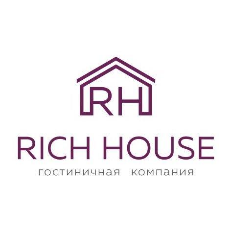 Rich House,гостиничная компания,Алматы