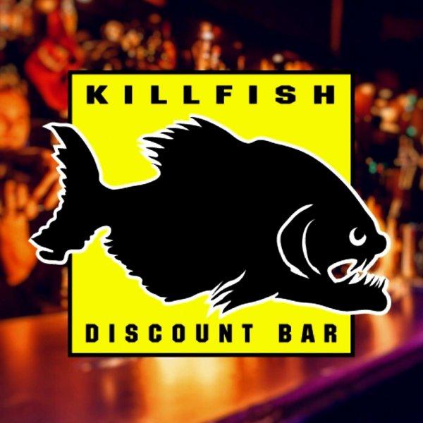 KillFish,Бар, паб,Тюмень