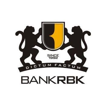 Bank RBK,Банк,Жезказган