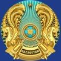 """логотип компании ГУ """"Отдел внутренней политики г.Жезказгана"""""""