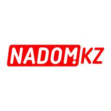 NADOM.KZ,служба доставки еды,Алматы