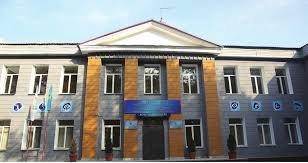 Республиканская школа-интернат для одаренных в спорте детей им. К. Ахметова,,Алматы