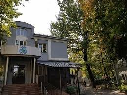 Центр социальной адаптации и профессионально-трудовой реабилитации детей и подростков с нарушениями умственного и физического развития,,Алматы