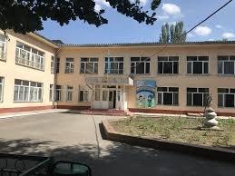 Коррекционный ясли-сад №54 для детей с тяжелыми нарушениями речи,,Алматы