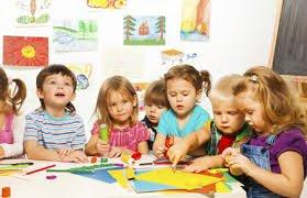 Ребёнок в детском саду,журнал,Алматы