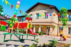 Специальный (коррекционный) ясли-сад №137 для детей с нарушениями слуха,,Алматы