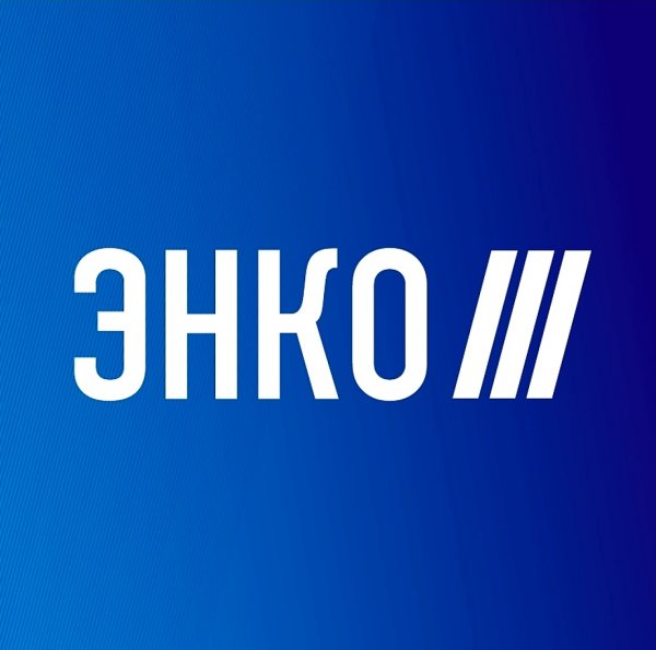 логотип компании ГК Энко