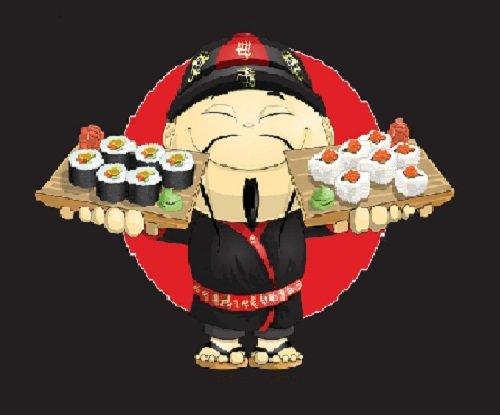 Сушилка,Кафе, суши и роллы, пиццерия, доставка еды,Покров