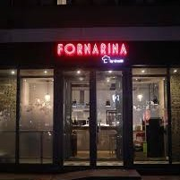 FORNARINA,ресторан,Алматы