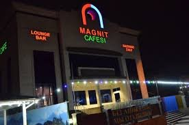 MAGNIT,кафе,Алматы