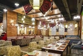 Мараканда,дом восточной кухни,Алматы