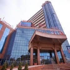 Grand AiSer Hotel,гостиничный комплекс,Алматы
