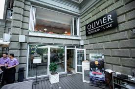 OLIVIER Restaurant & Bar,ресторан,Алматы