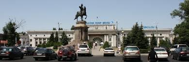 Алматы-2,железнодорожный вокзал,Алматы