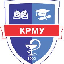 Казахстанско-Российский Медицинский университет,,Алматы