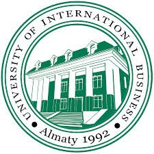 Университет международного бизнеса,университет,Алматы