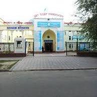 Университет иностранных языков и деловой карьеры,университет,Алматы