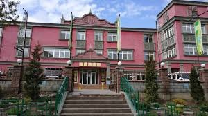 EM BU SU,СПА-комплекс,Алматы