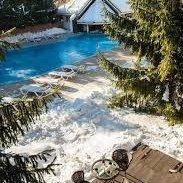 Beis SPA Hotel & Resort,SPA-отель,Алматы