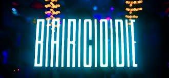 BARCODE,ночной клуб,Алматы