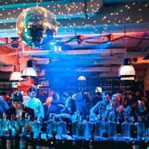 Танцы Бар,ночной клуб,Алматы