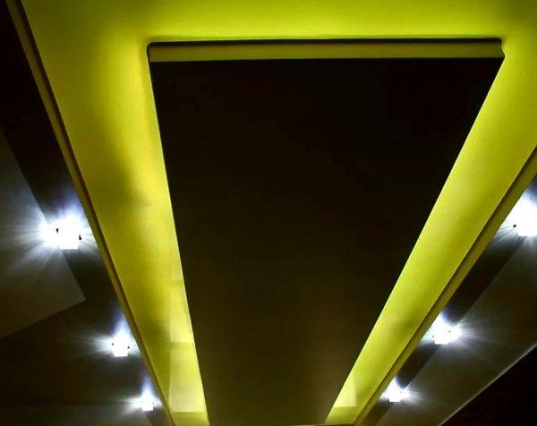 Best Ceiling,Натяжные и подвесные потолки,Тюмень