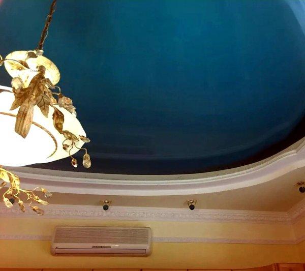 Поток,Натяжные и подвесные потолки,Тюмень
