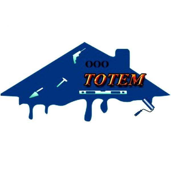Тотем,Натяжные и подвесные потолки, Строительная компания, Строительные и отделочные работы,Тюмень