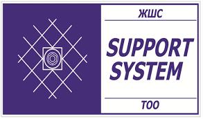 логотип компании Support Systems