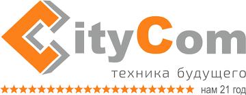 CityCom,компания,Алматы