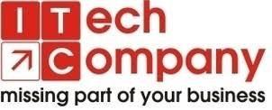 i-Tech Company,торгово-монтажная компания,Алматы