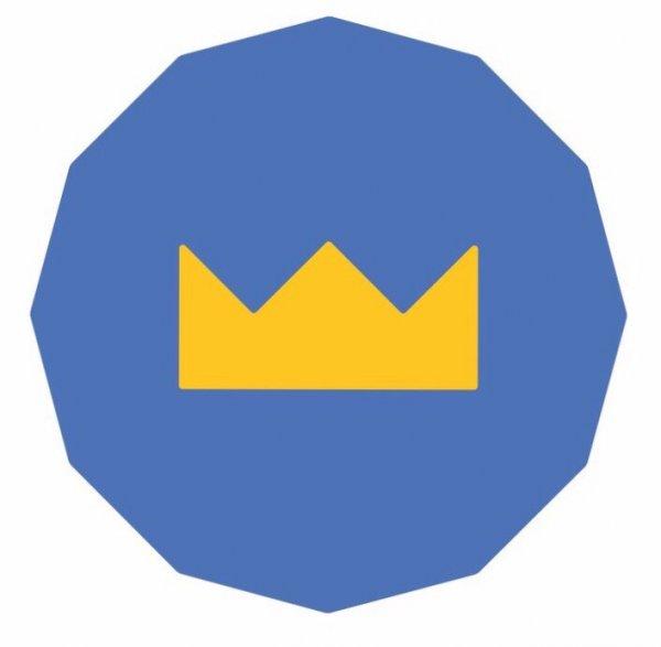 логотип компании Маленький Оксфорд
