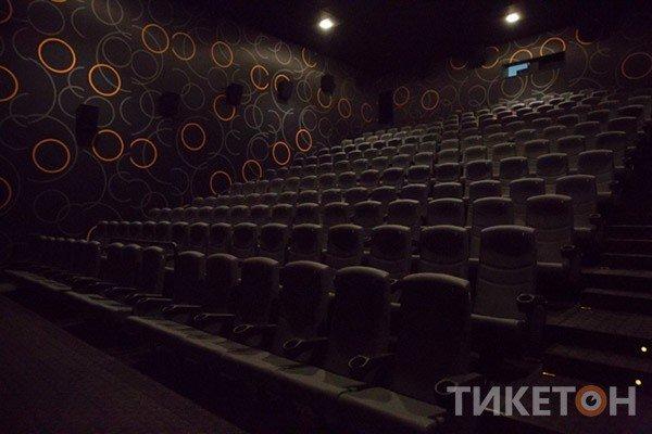 Almaty Cinema,,Алматы