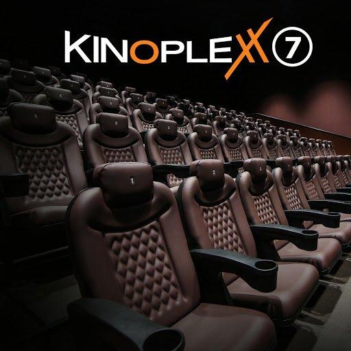 Kinoplexx 7 Aport,,Алматы