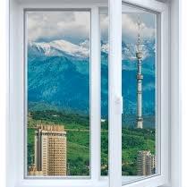 Окна Алматы,производственная компания,Алматы