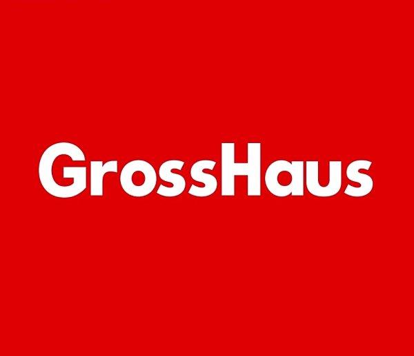 Gross Haus,Канцтовары оптом, Магазин канцтоваров,Тюмень