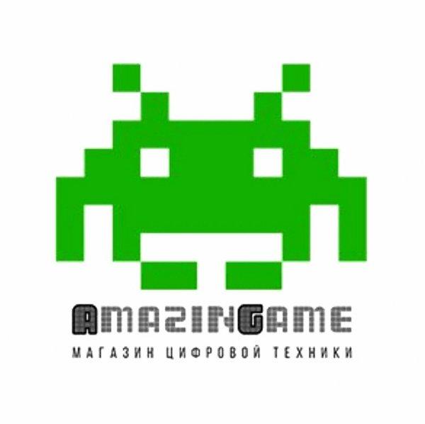 Amazingame,Игровые приставки, Магазин электроники, Ноутбуки и планшеты, Магазин дисков BD, CD, DVD, Ремонт аудиотехники и видеотехники, Интернет-магазин,Тюмень