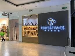 Perfect Pairs KZ, магазин обуви,  Алматы