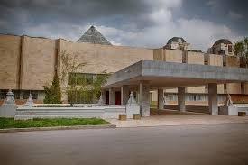Государственный музей искусств им. А. Кастеева,,Алматы