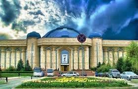 Музей Алматы,,Алматы