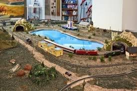Центральный музей железнодорожного транспорта Республики Казахстан,,Алматы