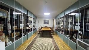 Мемориальная квартира Д.А. Кунаева,музей,Алматы