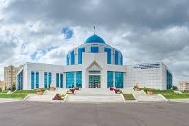 Военно-исторический музей вооруженных сил РК,,Алматы