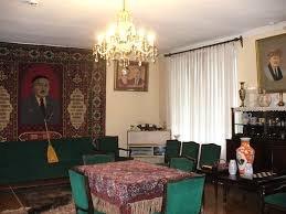 Литературно-Мемориальный музейный комплекс С. Муканова и Г. Мусрепова,,Алматы