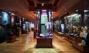 Музей истории Казахстанской науки,,Алматы